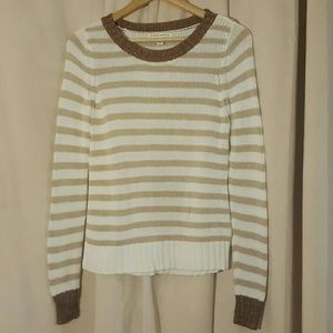 Banana Republic Striped Summer Sweater